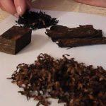 Les différents tabacs pour pipe