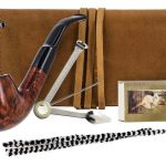 Les différents accessoires pour pipe